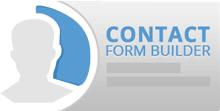 Contact Form Builder WordPress Plugin