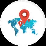 WordPress Plugin mapas de Google