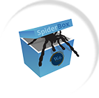 Casella Spider