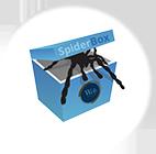 Паук Box