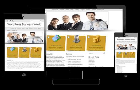 Tema de WordPress | Expert Theme