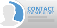 Contact Form Builder WordPress Plugin