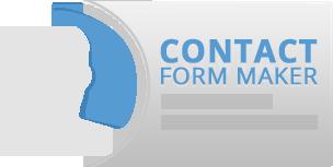 Joomla Contact Form Maker