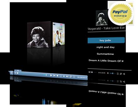 Joomla Audio Player Extension
