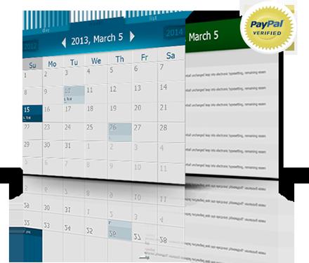 Event Calendar WordPress Plugin